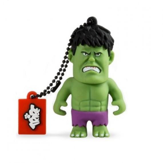 Clé USB Hulk Marvel Comics 8G