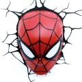 Lampe Murale 3D Marvel Spider-Man