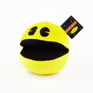 Peluche Pacman Sonore 20 cm