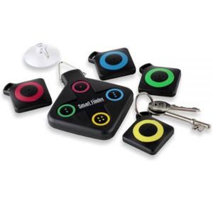 Kit 4 Localisateurs de Clés - SmartFinder V3