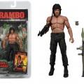 Figurine Rambo Action Figurine 18 cm
