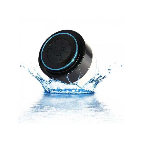 BlueDive Haut-parleur bluetooth et waterproof