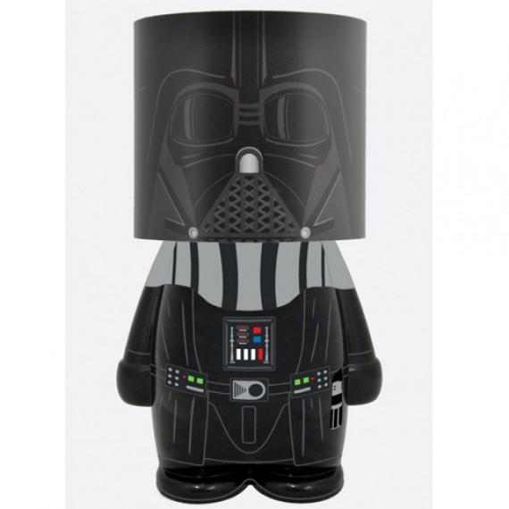 Lampe d'ambiance LED Dark Vador Star Wars