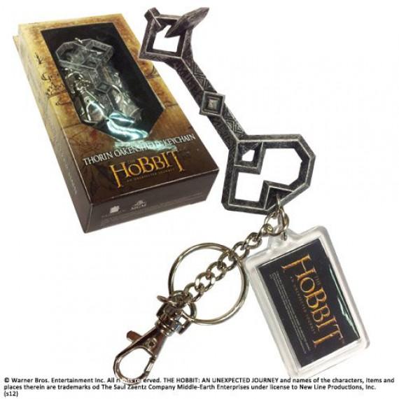 Le Hobbit clé de Thorin