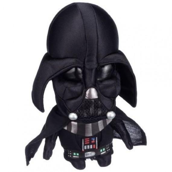 Peluche Sonore Star Wars Darth Vader