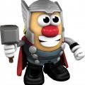 Monsieur Patate Marvel Thor