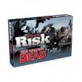 Jeu de société Risk The Walking Dead