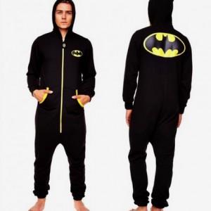 Combinaison Batman
