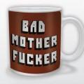 Mug Pulp Fiction Bad Mother Fucker