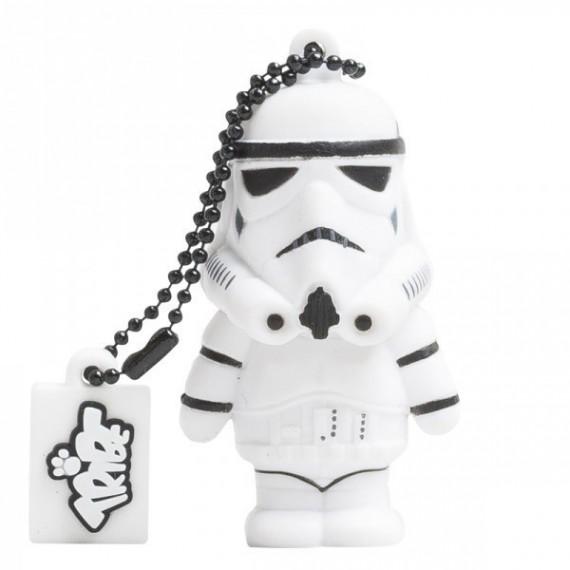 Clef USB Star Wars Stormtrooper