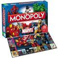 Monopoly Marvel Edition