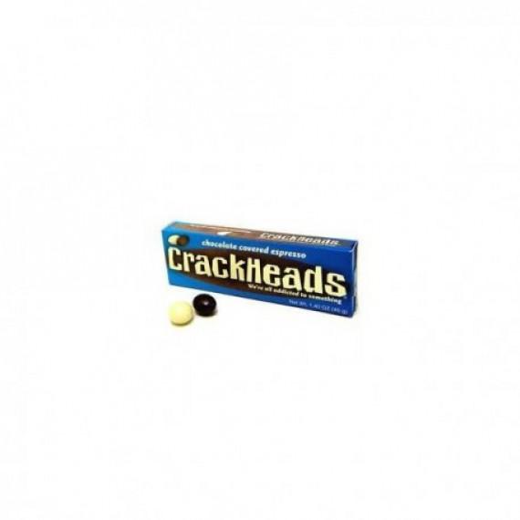 Crackhead | Bonbon Caféiné