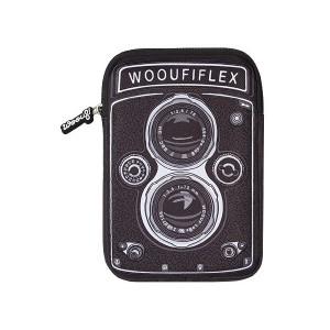 Housse Wooufiflex iPad/iPad Mini