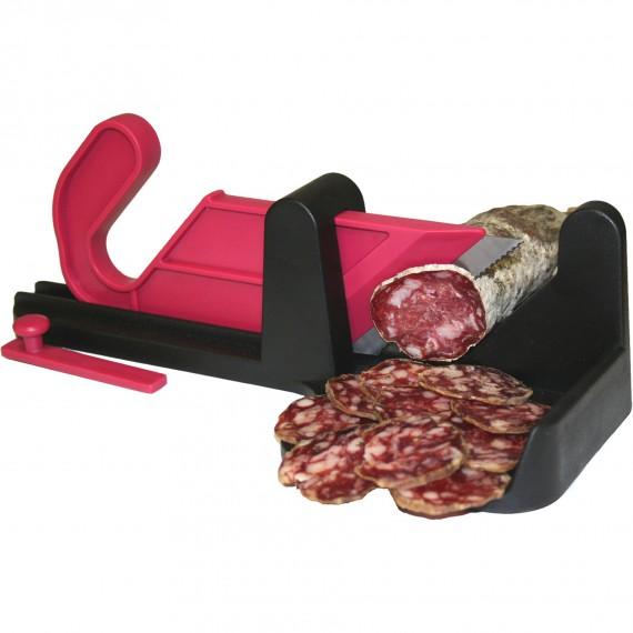 Guillotine à saucisson - Trancheuse universelle Le Berger