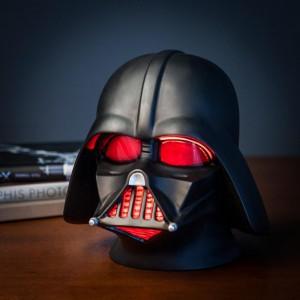 Mini lampe Star Wars Mood Light Darth Vader