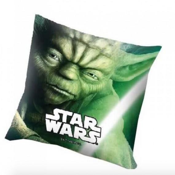 Coussin Yoda Star Wars