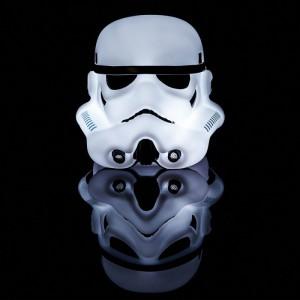 Mini lampe d'ambiance Stormtrooper