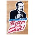 Paillasson Breaking Bad Better Call Saul