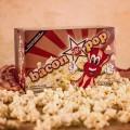 Popcorn au bacon