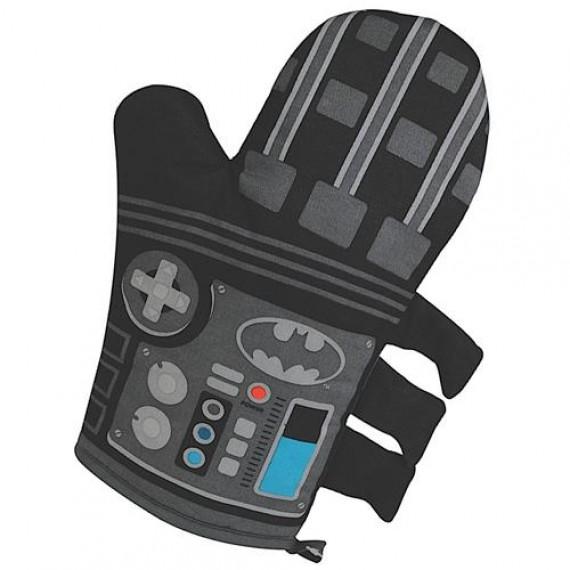 Le gant de cuisine Batman