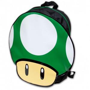 Sac à Dos Nintendo Super Mario Bros Champignon