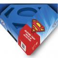 Le supermoule Superman