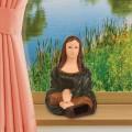 Mona Lisa solaire