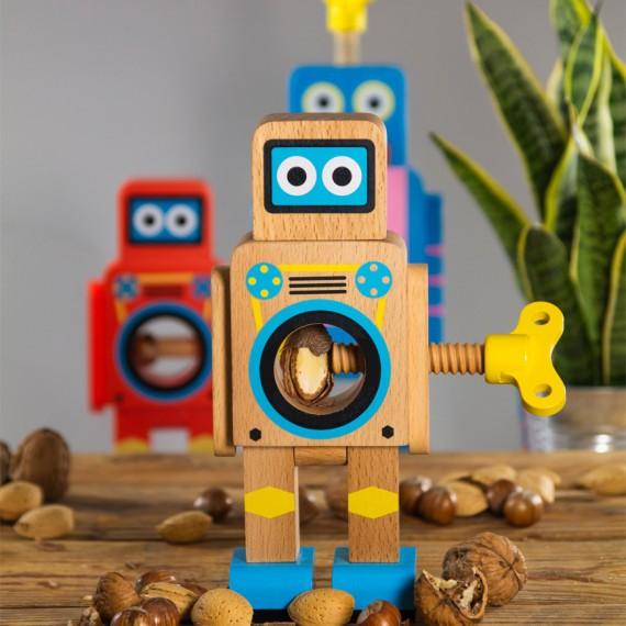 Robot vintage casse-noisettes