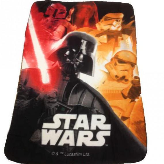 Plaid star wars