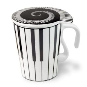 Mug original piano