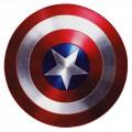 Descente de lit Captain America