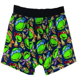 Boxer-short les tortues ninja