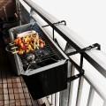 Barbecue de Balcon