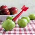 Videur de pomme par Apple