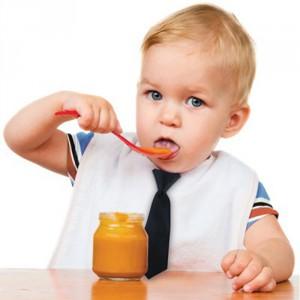 Bavoir cravate pour votre petit bébé