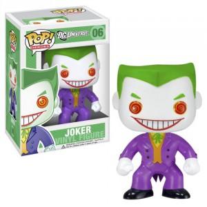 Figurine POP DC Comics Joker Batman