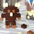 Kit Chocobricks Chocochou