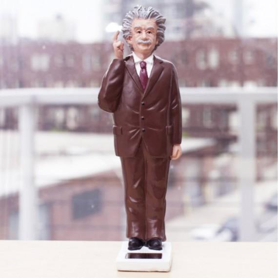 Figurine Einstein