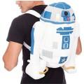 Sac à Dos Peluche Star Wars R2D2