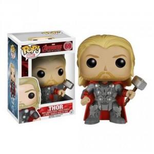 Figurine POP Marvel Thor