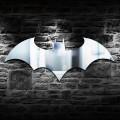 Miroir mural Batman Dark Knight DC Comics