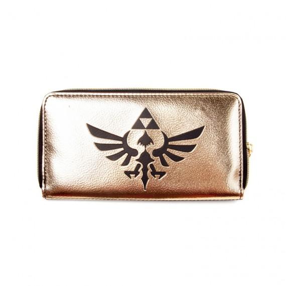 Portefeuille Golden The Legend Of Zelda