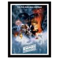 Cadre Star Wars The Empire Strikes Back