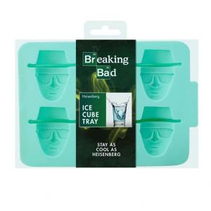 Bac à glaçons Breaking Bad Heisenberg