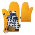 Gants de cuisine Dalek Doctor Who