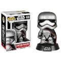 Figurine Pop Bobble head Star Wars Episode 7 Captain Phasma