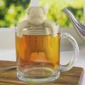 Infuseur à thé chien carlin