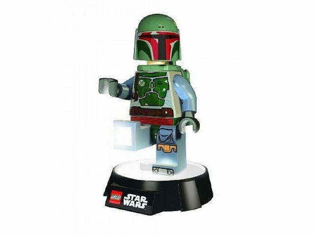 Lego Boba Bureau Star De Lampe Wars Tchsqbrdx Fett QWdCBorxEe