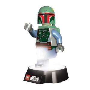 Lampe De Bureau Lego Star Wars Boba Fett