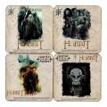Dessous de Verre The Hobbit